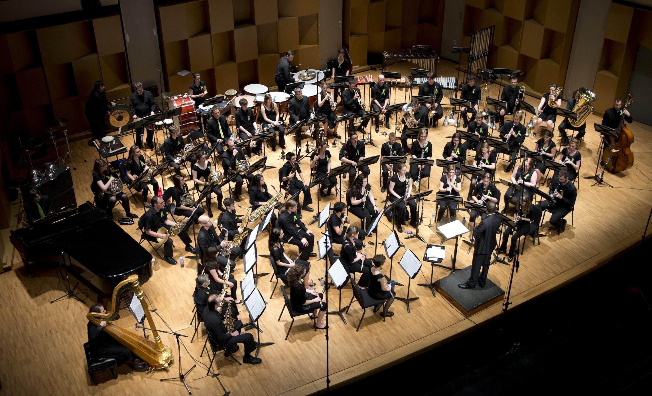 ovni orchestre